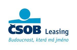 ČSOB Leasing logo